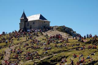 Dobratscher Kirchtag 2007