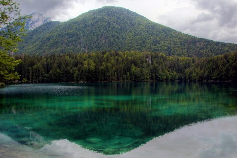Bei den Weißenfelser Seen