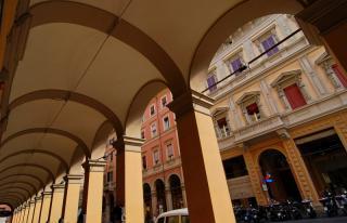 Bologna - Bögen