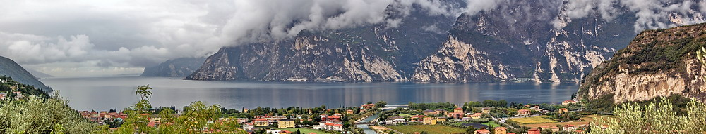 Am Lago di Garda