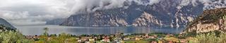Gardasee - Panorama