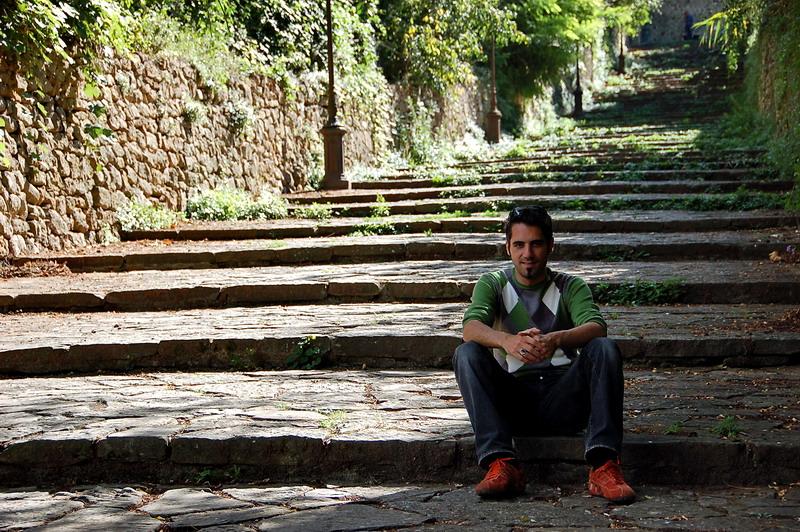 In Volterra…