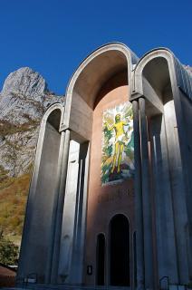 Kirche Timau