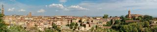 Siena - Panorma