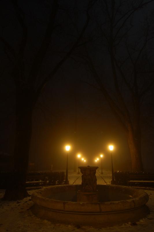 Der Bürgerlustpark…
