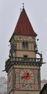 Passau Rathausturm