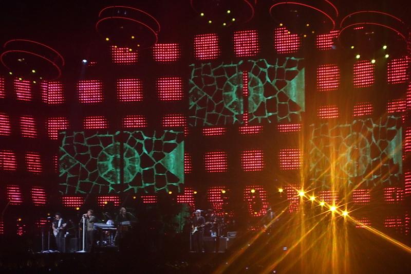 Bon Jovi in Österreich