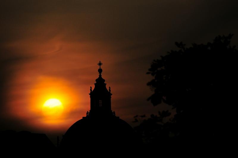 Und wieder lockt die Karlskirche…