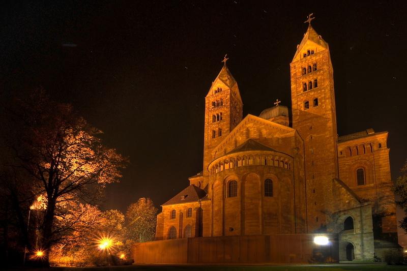 Speyer – Kaiserdom & Stadttor