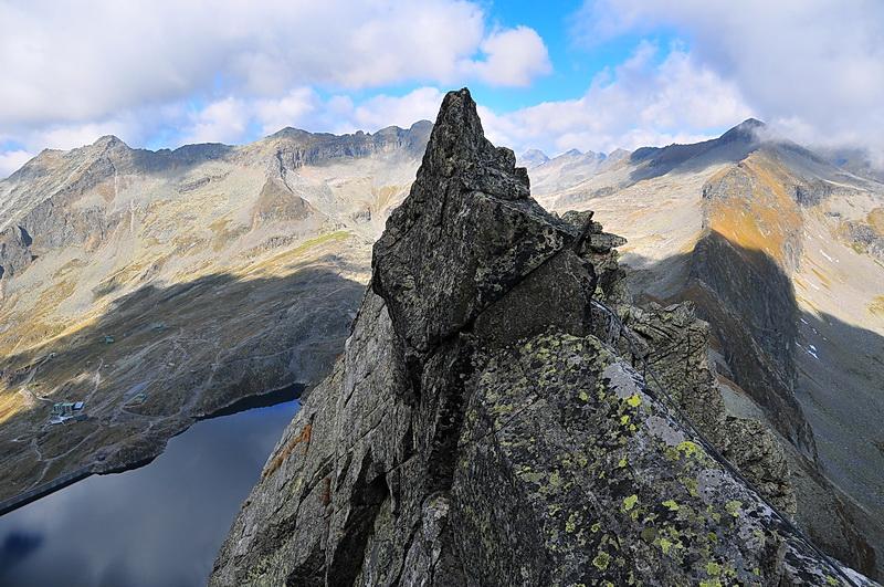 Bella Vista – Hohe Leier (2.774)