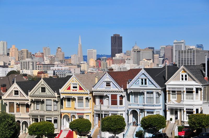 San Francisco Classics
