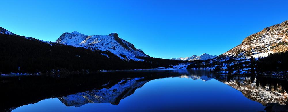Mount Dana (3.981)