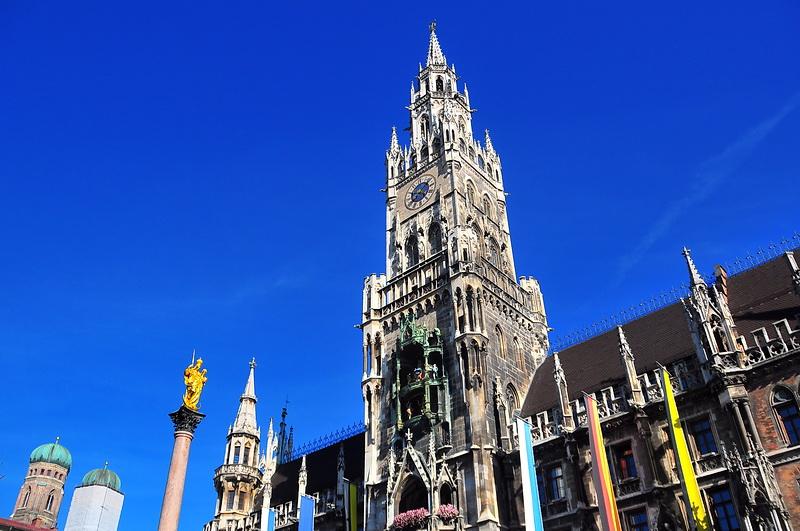 München-Impressionen