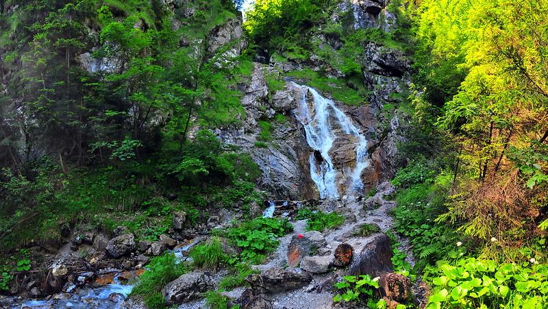 Rotschitza-Klettersteig