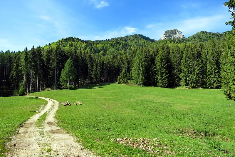 Ferlacher Spitze Rundtour