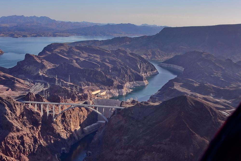 Hubschrauberflug Grand Canyon