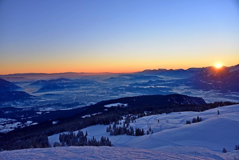 Skitour Zehnernock