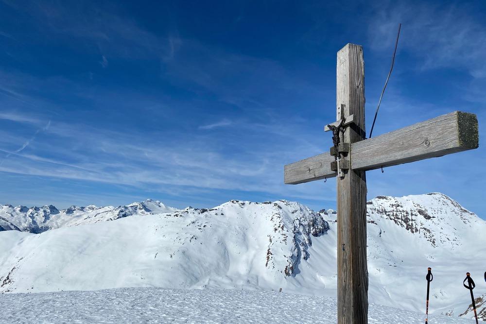Skitour Stubeck (2.370)
