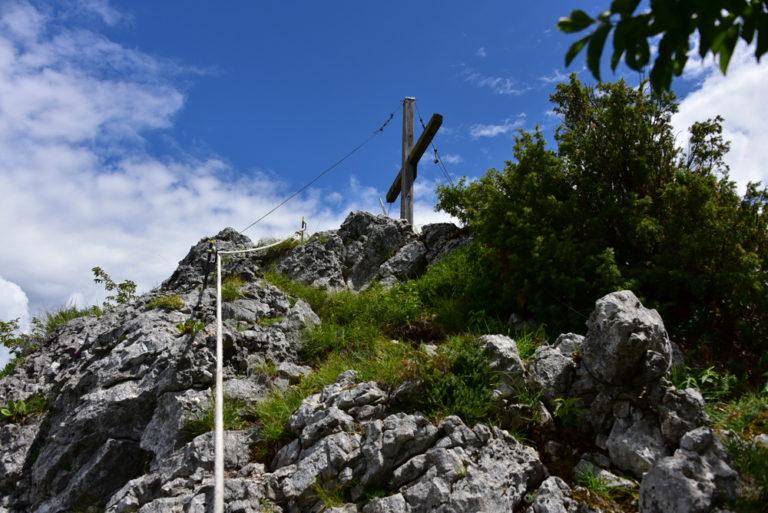 Rechbergkreuz und Schwarzkreuz