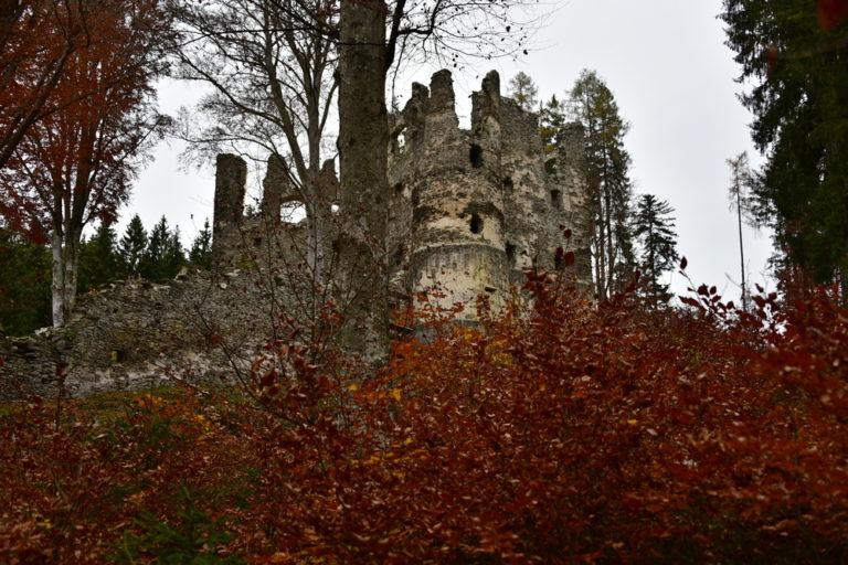 Ruine Aichelberg