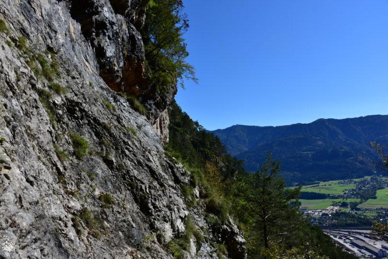 Storfhöhe (972) und Geklobene Wand (1.043)