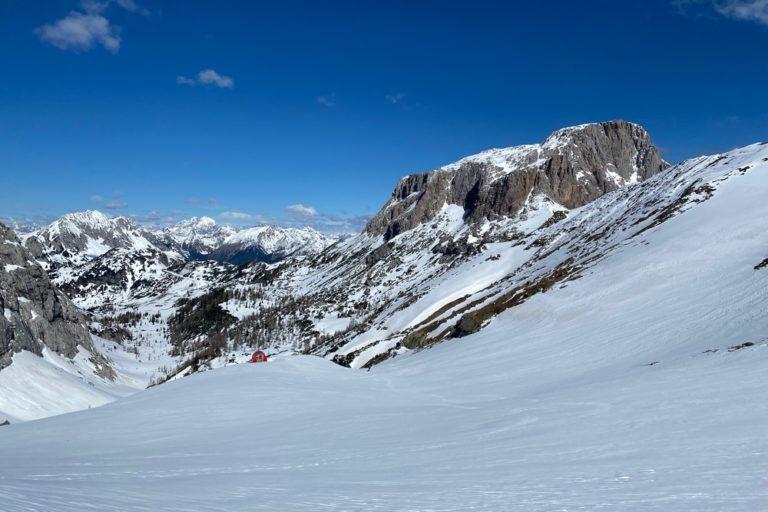 Skitour Creta di Rio Secco (2.203)